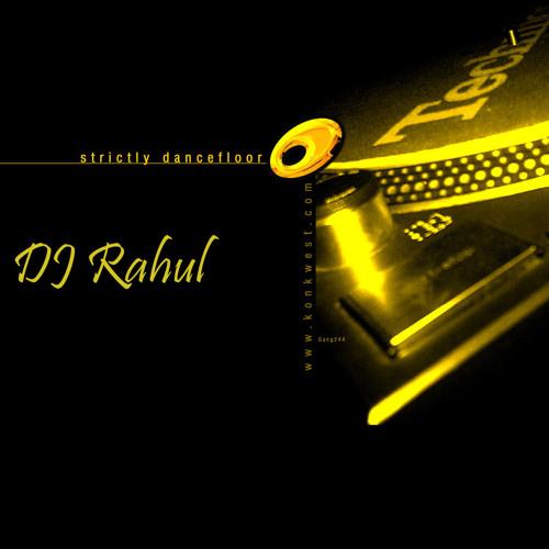 DJ Rahul Chennai's avatar