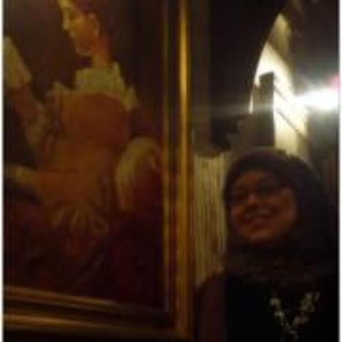 Esraa Sorour's avatar