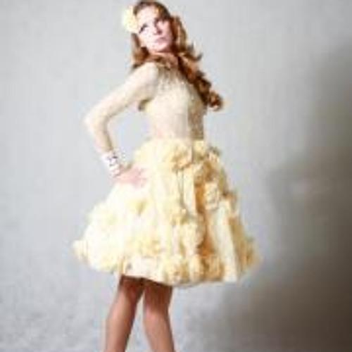 Nastas'ya Antonova's avatar