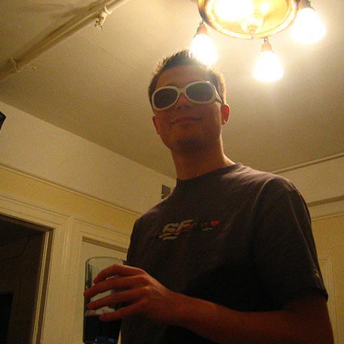 Steven Muller's avatar