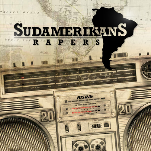 sudamerikansrapers's avatar