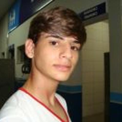Tascio Arantes's avatar