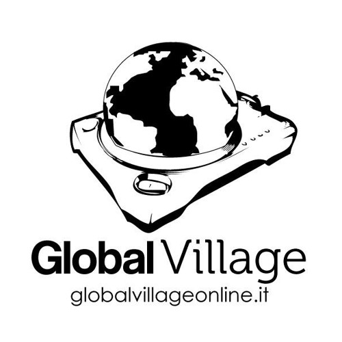 Global Village Radio Show's avatar