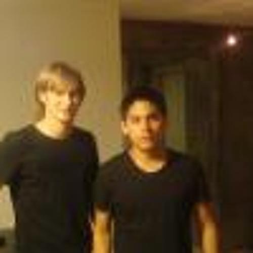 Luis Raul Maranon's avatar