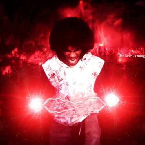 Afrobeast's avatar