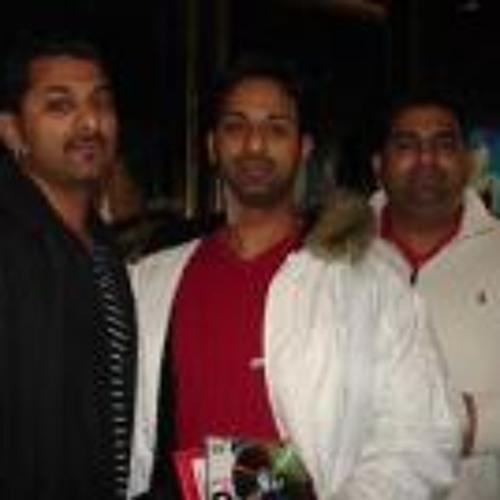 Kashif Sajid's avatar