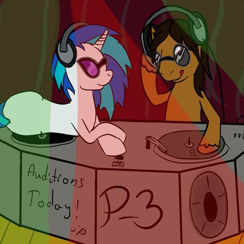BrownPony's avatar