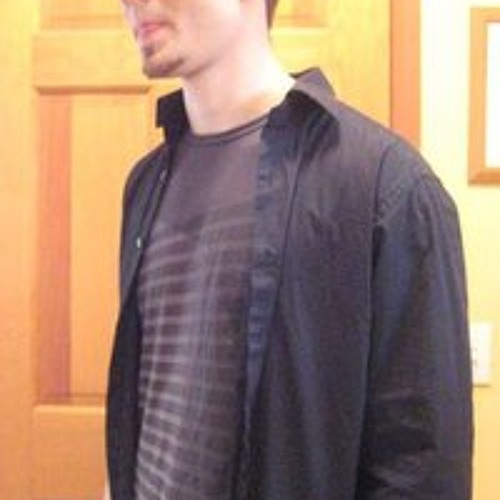 Keenan Sayers's avatar
