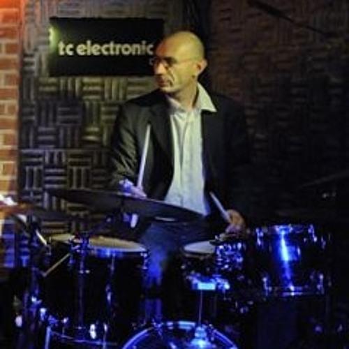 Olivier Robin jazz's avatar