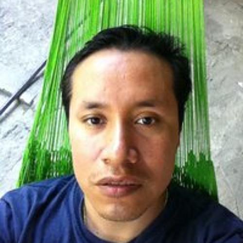 Santiago Alfredo's avatar