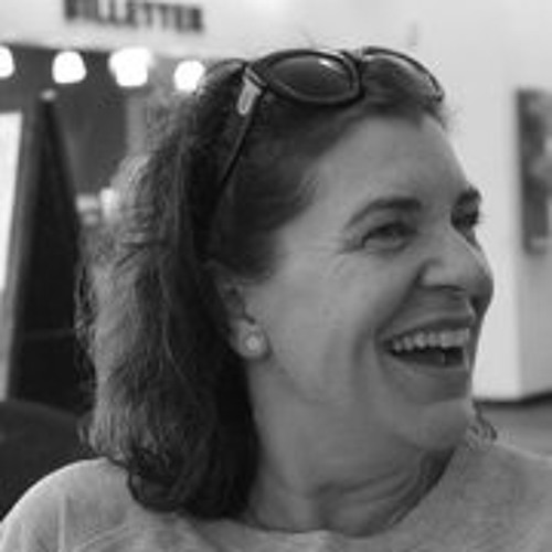 Anita Sieben's avatar