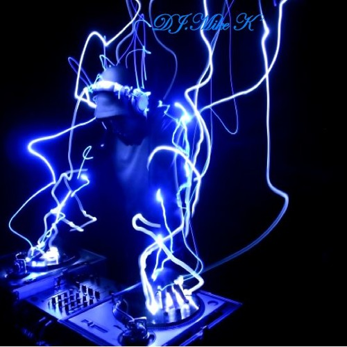 DJ.Mike K's avatar