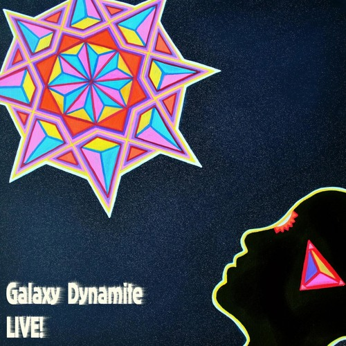 Galaxy Dynamite Album's avatar