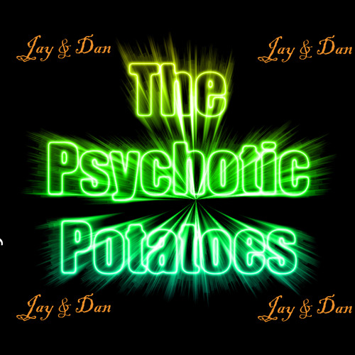 The Psychotic Potatoes's avatar