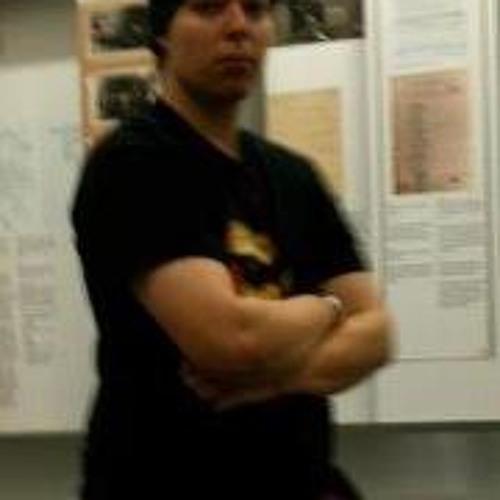 Ben Palmer's avatar