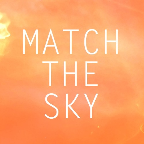 Match the Sky's avatar