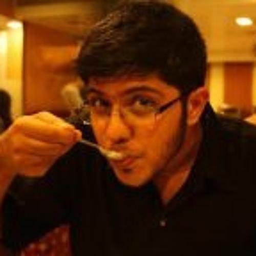 Seshasayee's avatar