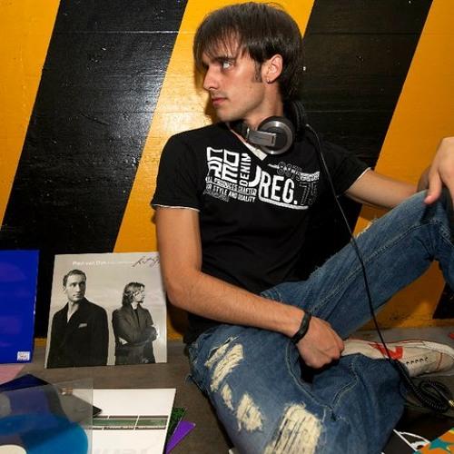 Erik Berk's avatar