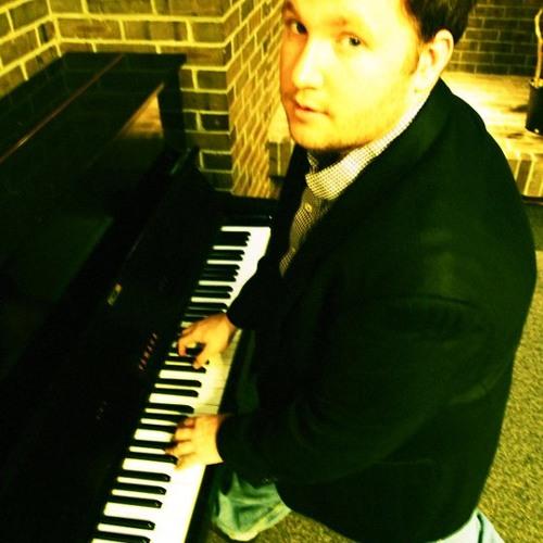 Brent D. Johnson's avatar