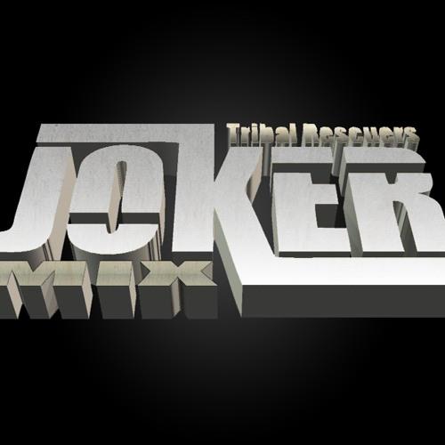 Joker Mix & Xtremo Poder - Ritmo Cachondo (BarrioMix) -TribalRescuers-