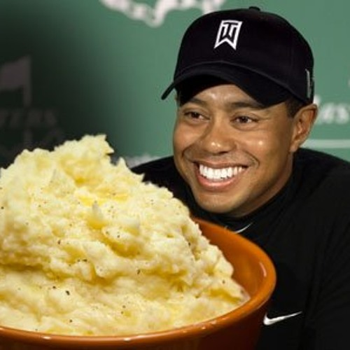 Mashpotato Johnson's avatar