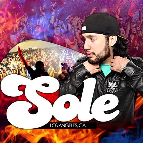 SOLE's avatar