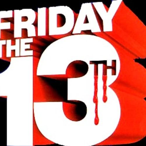Friday 13th's avatar