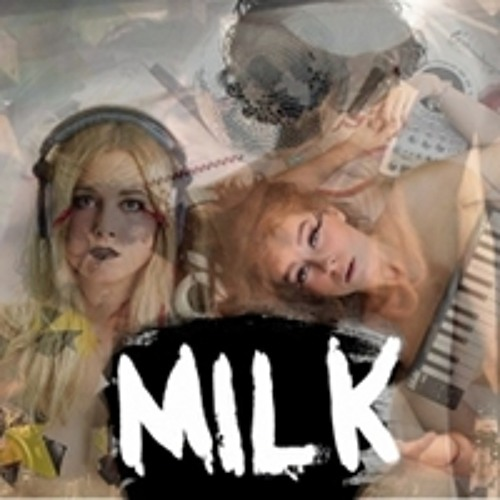 Milk Collective's avatar