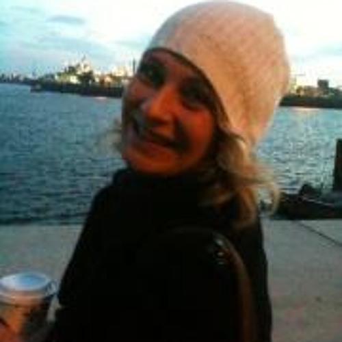 Sarah Ny's avatar