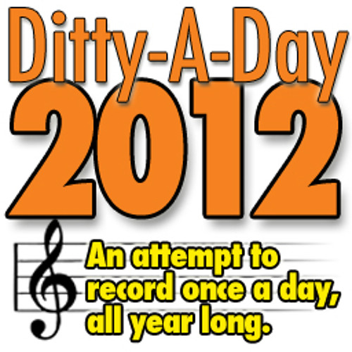 RJD's 2012 Ditty-a-Day's avatar