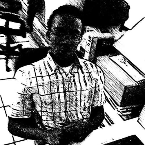 ilmar-santos's avatar