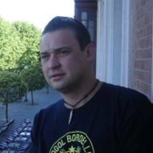 Christophe Duquesnoy's avatar