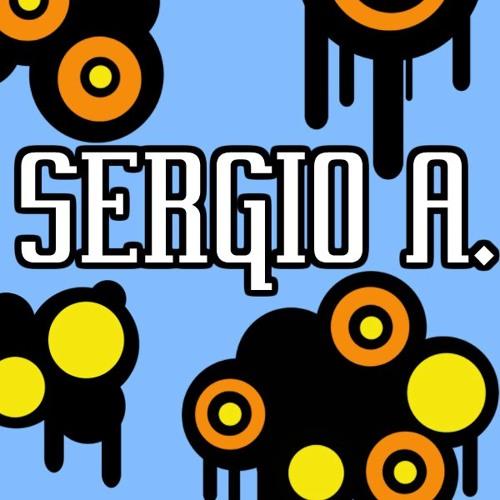 Sergio A mixsets's avatar
