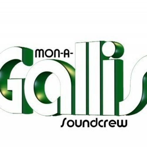 Monagallis's avatar