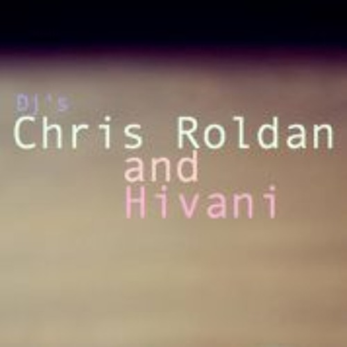 Chris Roldan & Hivani's avatar