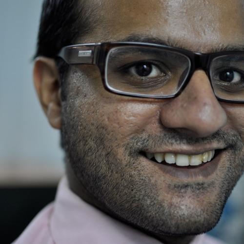 Raj Barai  // Nik & Raj's avatar