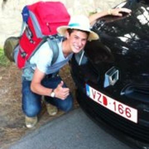 Adrien Bertrand's avatar