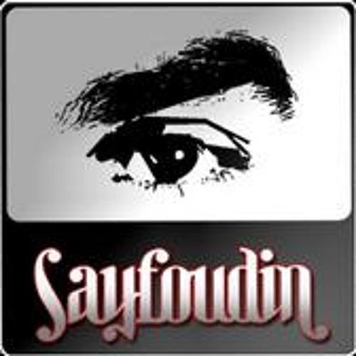 Sayfoudin's avatar