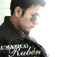 Lunático Rubén