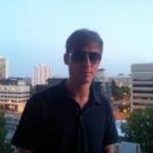 Nathan Holowaty's avatar