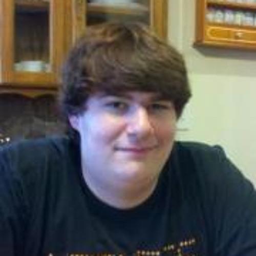 Joshua Thomas 4's avatar