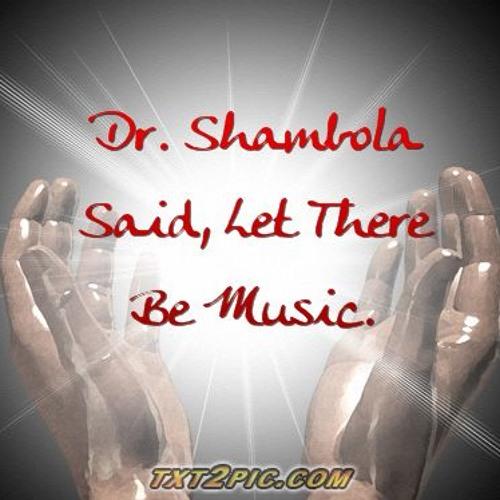 Dr Shambola's avatar