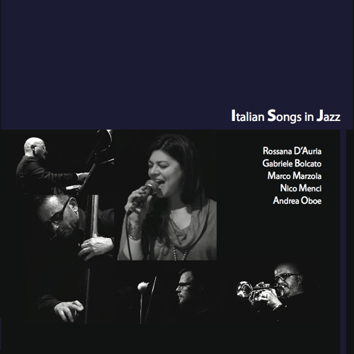 Italian Songs in Jazz's avatar