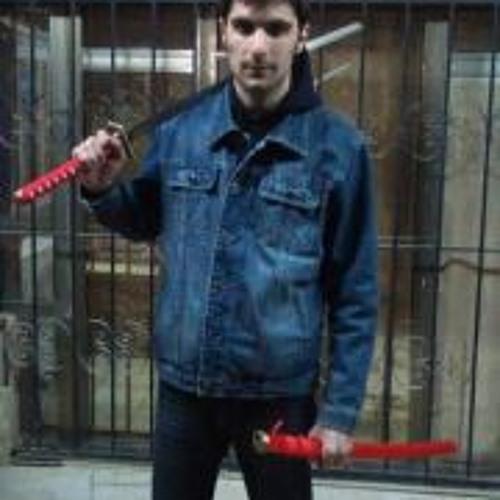 Daniel Nichola's avatar