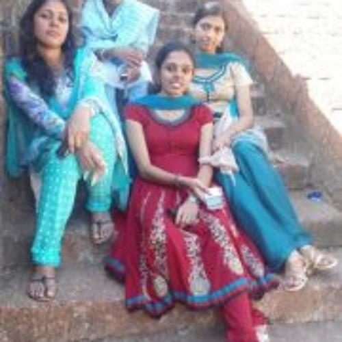 Rishitha Raj's avatar