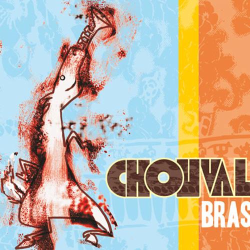 Chouval Brass's avatar