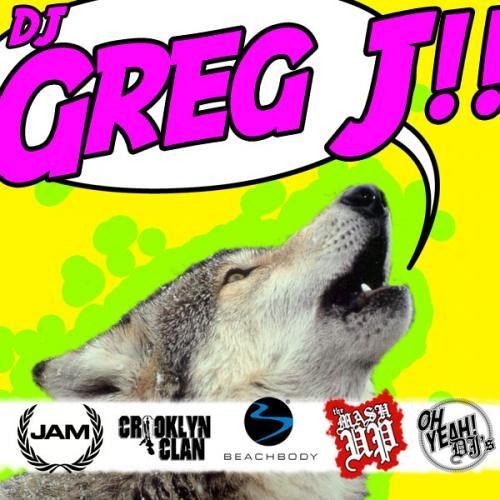 DJ Greg J's avatar