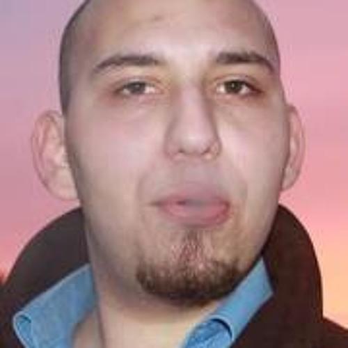 Benoît Vallegra's avatar
