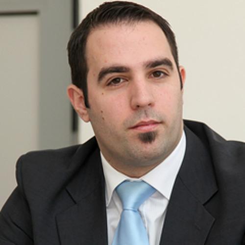 bernard.zenzerovic's avatar