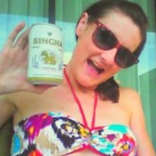 Georgina Popplewell's avatar